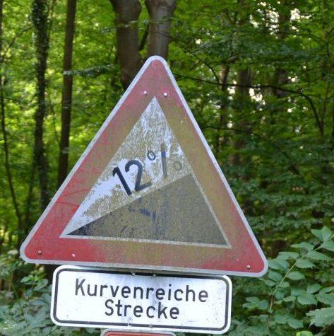 1. Bergzeitfahren im Herzen Bayerns