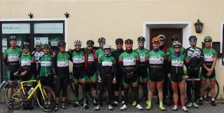 Radsport_Kipfenberg_Saisonabschlussfahrt